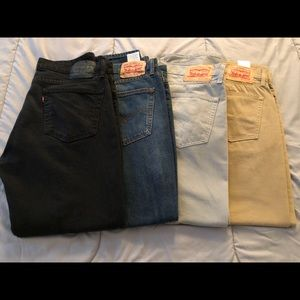 Men's Levi's 511 Slim Fit Jeans